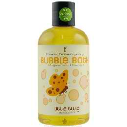 Bubble Bath Tangerine