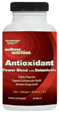 CHAMPION NUTRITION: WN ANTIOXIDANT 60T