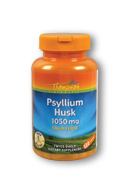 THOMPSON NUTRITIONAL: Psyllium Husk 120 caps