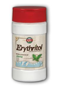 Kal: Erythritol plus Stevia 3.3 oz