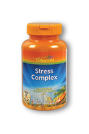 Thompson Nutritional: Stress Complex 90ct