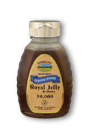 Royal Jelly 30000 in Organic Honey Dietary Supplements