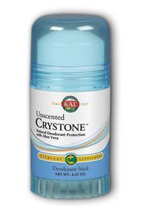 Kal: Crystone Deodorant Stick 4.25 oz