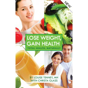 Woodland Publishing: Lose Weight Gain Health 258 pgs Book