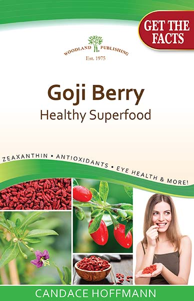 Woodland Publishing: Goji Berry 32 pgs