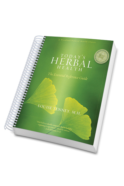 Woodland Publishing: Todays Herbal Health 6th Edition (spiral) 400