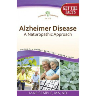 Parkinson Disease A Naturopathic Approach 32 3 22ea From