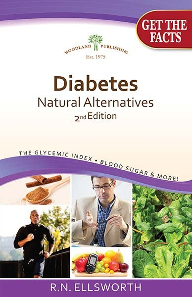 Woodland publishing: Diabetes (2nd Ed.) 48 pgs Book