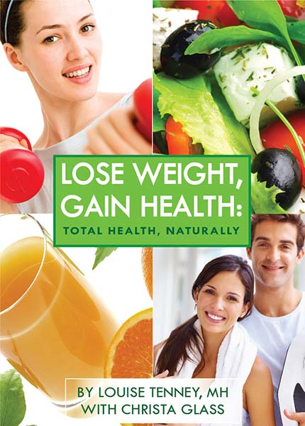 Woodland: Lose Weight Gain Health Book (Publication) 260pgs