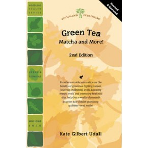 Woodland Publishing: Green Tea 2nd Ed 40 pgs