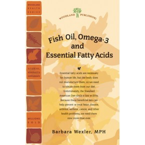 Woodland Publishing: Fish Oil Omega-3 and Essential Fatty Acids 32