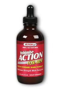 Action Labs: Action For Men 4oz