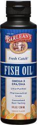 Fish Oil, 8 fl.oz
