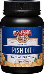 Fish Oil, 100 ct. Softgel