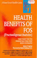Books and Media: Health Benefits of FOS Crayhon