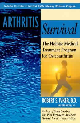 Books and Media: Arthritis Survival Ivker