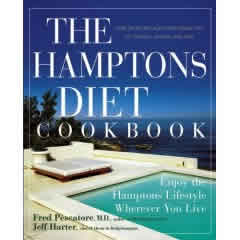 Books and Media: The Hamptons Diet Pescatore