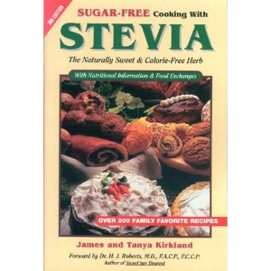 Books and Media: COOK BOOK STEVITA SUGAR FREE COOKING 1 Book