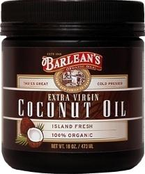 Coconut Oil, 16 fl oz