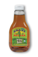 Organic Blue Agave Nectar 16 Liq from FunFresh Foods