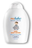 LIFE-FLO HEALTH CARE: Baby Body Lotion 13.5oz