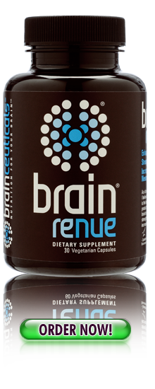 Brainceuticals: Brain renue shot 2oz 12 CASE