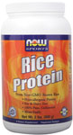 BROWN RICE PROTEIN, 2 LB