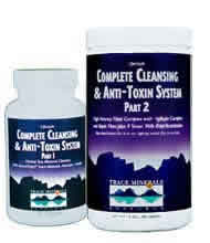 Trace Minerals Research: Herb and Sea Mineral Cleanse 1 120 tabs