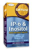 Nature's Way: Cell Forte with IP 6 and Inositol 240 tabs