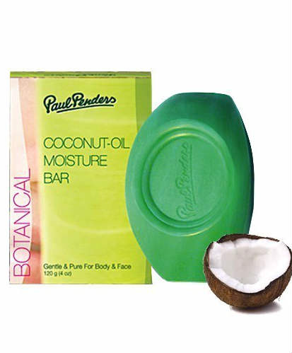 Coconut Oil Moisture Bar
