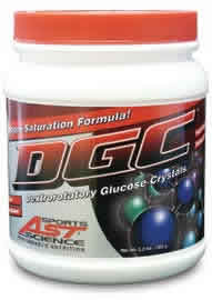 AST SPORTS SCIENCE: DGC 2.2 LB