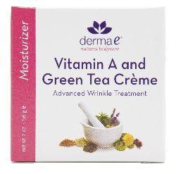 retinol green tea advanced renewal creme 2 oz. Black Bedroom Furniture Sets. Home Design Ideas