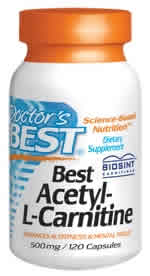 Best Acetyl-L-Carnitine
