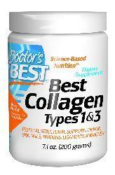 Doctors Best: Best Collagen Types 1 and 3 200G