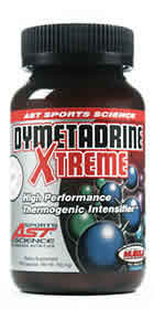 Ast sports science: Dymetadrine xtreme ef 100 CAPS