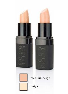 ECCO BELLA: FlowerColor Natural Cover Up Beige .13 oz