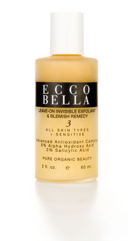 ECCO BELLA: MD Formulated Leave-on Invisible Exfoliant 2 oz