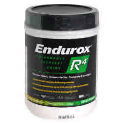 ENDUROX: R4 Performance Recovery Drink Vanilla (14 servings) 2.31 oz