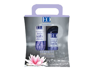 EO PRODUCTS: Bath Gift Set Serenity French Lavender 35.5 oz