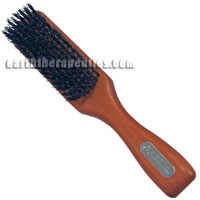 Brush Boar Bristle - Small