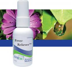 KING BIO: FEVER RELIEVER 2OZ
