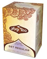 Get Regular Tea