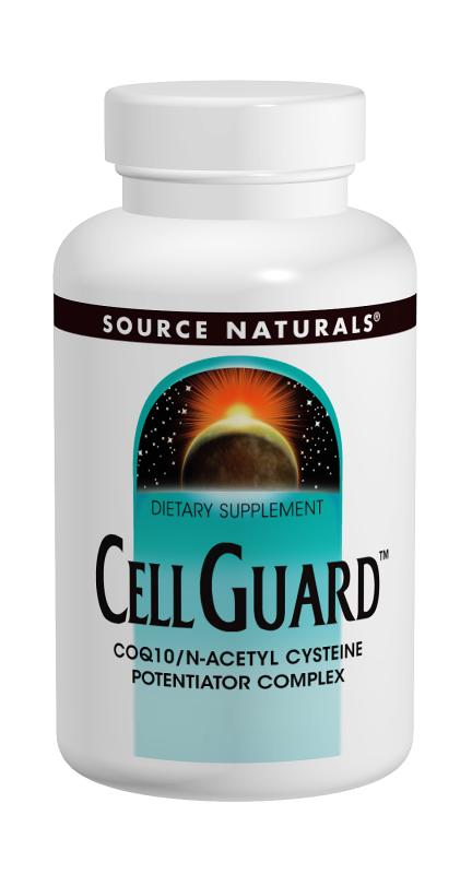 Cell Guard, 30 tabs