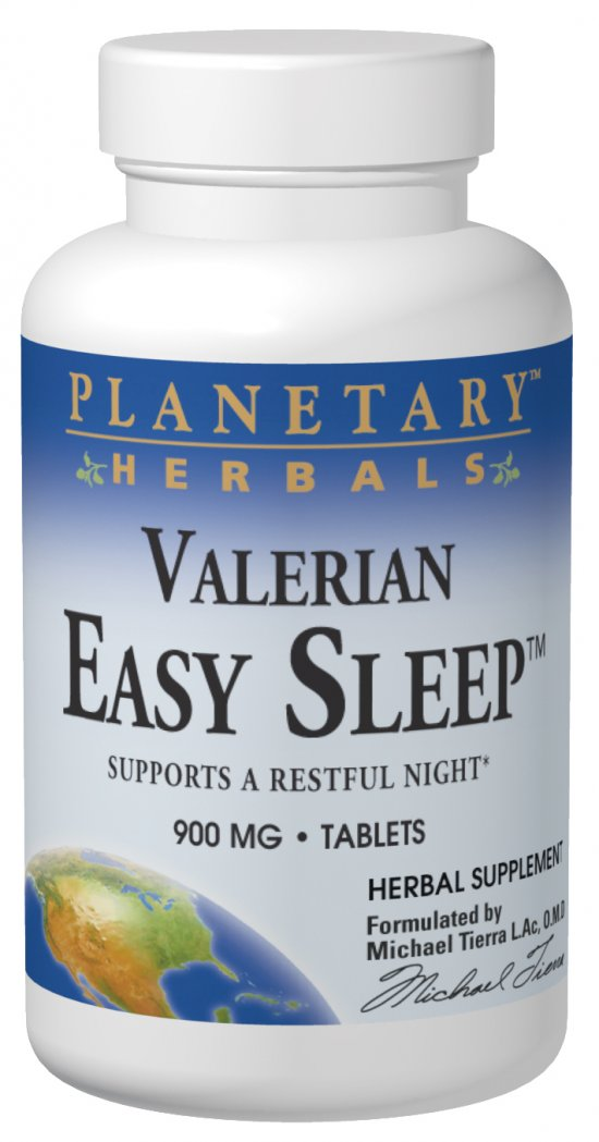 Valerian Easy Sleep