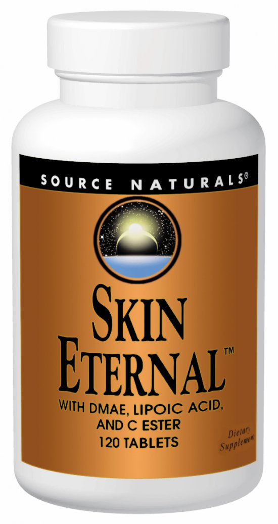 Skin Eternal, 120 tabs