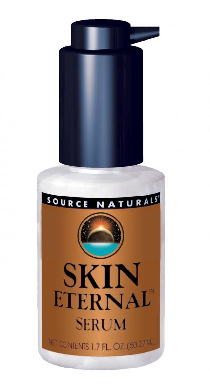 SOURCE NATURALS: Skin Eternal Serum 1 oz