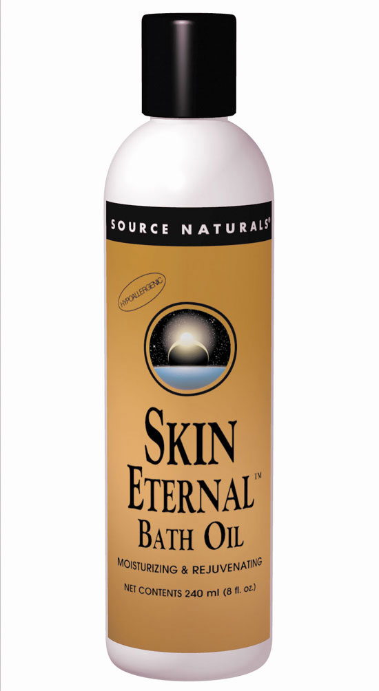 Skin Eternal Bath Oil, 4 oz