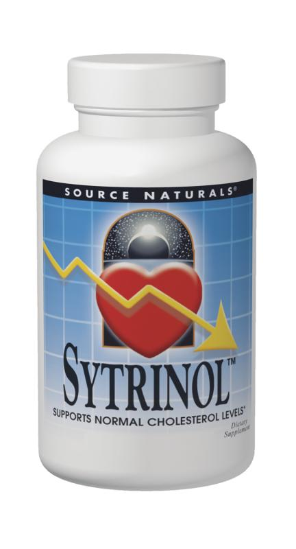 SOURCE NATURALS: Sytrinol 150MG Softgels 60 sg