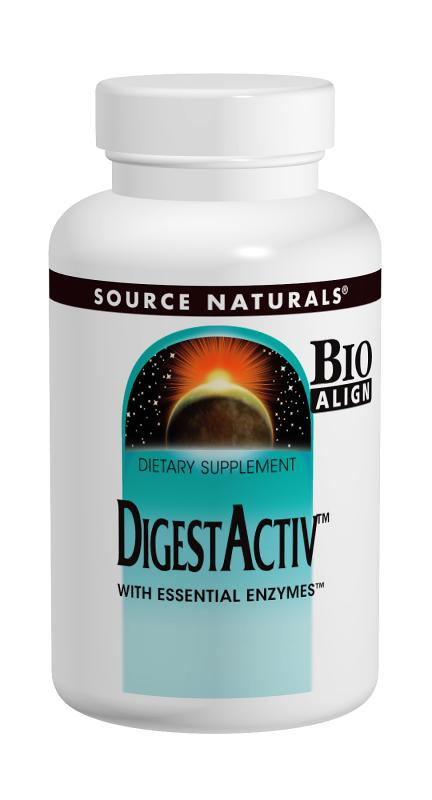 Digest-Active, 60 cap