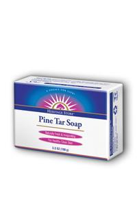 HERITAGE PRODUCTS: Pine Tar Bar Soap 3.5 oz
